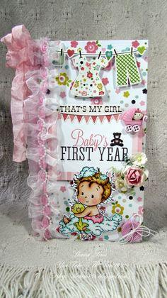 TheTara148: Baby Girl Folio