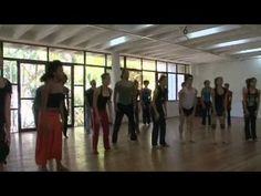 ▶ Danza Contemporanea de Cuba 2010 - YouTube