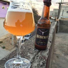 Heisenff Pale Ale