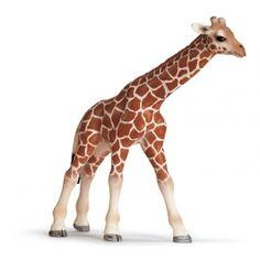 schleich dieren om een echte savanne te kunnen maken