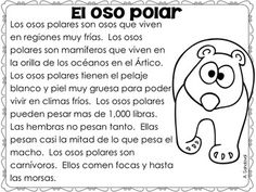Informative PASSAGES (Close Reading-WINTER EDITION) in Spanish Reading Task Cards, Student Reading, Spanish Lessons, Teaching Spanish, Close Reading, Guided Reading, Behavior Plans, Behavior Charts, First Grade Sight Words