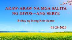 """Araw-araw na mga Salita ng Diyos   """"Ang Diyos Mismo, ang Natatangi II"""" (..."""
