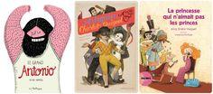 Elise Gravel, Dubois, Junior, Album, Coups, Gabriel, Heaven, Comic Books, Blog