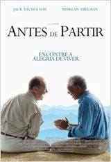 The Bucket List - Antes de partir
