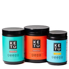 The Perfect Keto Performance Kit in Vanilla Keto Bodybuilding, Bodybuilding Supplements, Micronized Creatine, Curb Appetite, Beta Alanine, Ketone Bodies, Muscular Endurance, Creatine Monohydrate, Fat For Fuel