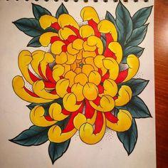 Trendy flowers illustration tattoo sketch ideas - Gave Ideer Japanese Flower Tattoo, Japanese Tattoo Designs, Japanese Flowers, Flower Tattoo Designs, Japanese Tattoos, Flor Oriental Tattoo, Peonies Tattoo, Tattoo Flowers, Flor Tattoo