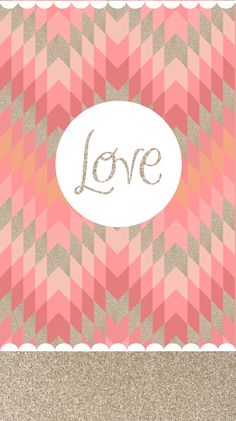 iPhone Wallpaper - Love tjn