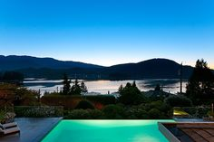Real Estate For Sale: Beautiful Custom Build Estate - Located in Deep Cove North Vancouver Canada    www.ashleynielsen.com
