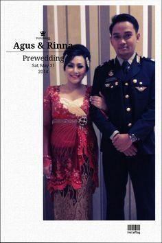 Agus & Rinna