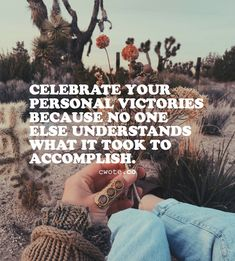 """cwote: """" Celebrate each and every victory, no matter how tiny :)) """" Spirit Signs, Spirit Quotes, Motivational Quotes For Life, Quotes To Live By, Inspirational Quotes, Motivation Quotes, Positive Life, Positive Quotes, Positive Thoughts"""