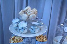 sweet table bapteme