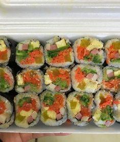 즐겨찾기 추가해야 할 유용한 사이트 추천 25개(모르면 손해, 알면 개꿀 사이트) Sushi, Diy And Crafts, Vegetables, Cooking, Ethnic Recipes, Food, Design, Travel, Kitchen