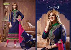 buy online long cotton dress