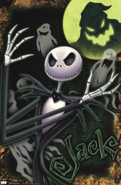 The Nightmare Before Christmas is one of the most beloved and classic Halloween movies of all time. If you have come here looking for Nightmare before christmas party ideas and supplies. Estilo Tim Burton, Tim Burton Art, Tim Burton Films, Christmas Poster, Christmas Love, Xmas, Nightmare Before Christmas Drawings, Fröhliches Halloween, Jack The Pumpkin King