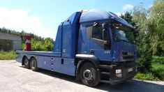 IVECO - Tevor S.A.