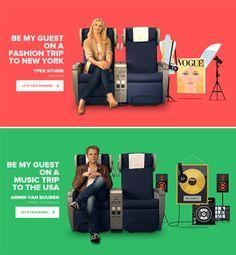 원하는 분위기의 좌석에 앉을 수 있다? Want-seat System!
