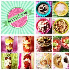 12 ideas from the Slicecream Parlour
