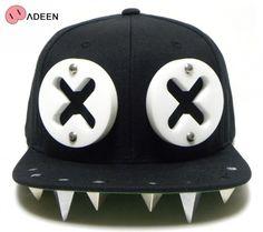 Nuevas gorras de Adeen Gorras Cool a115fb65b2e