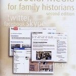 Top 10 Social Media Sites for Family Historians genealogists.