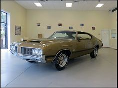 70 Oldsmobile Cutless