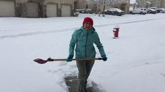 Herriman Utah Snowman Making Snow - AIR JET SHOVEL Herriman Utah, Winter Ideas, Leaf Blower, Shovel, Snowman, Jet, Holiday, Recipes, Dustpan