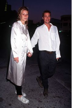 Gwyneth Paltrow's Ultimate Style Moments: 90s To Now