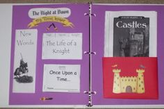 Magic Tree House- The Knight at Dawn Study Guide