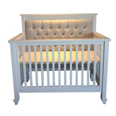 Hand-crafted Oliver Cot