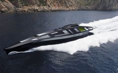 Exquire Luxury Yacht