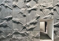 L3P Architects Concrete Facade