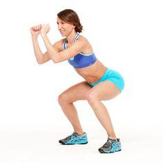 Hot Legs Workout