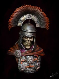 Centurion: The Lost Legion - Scale 1/9 (2018)
