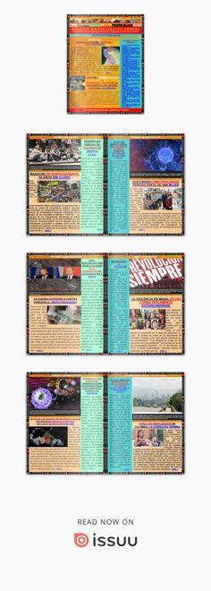 Boletin emancipación obrera n° 613 marzo 3 de 2018  Medio Alternativo Independiente de Noticias, Opinión, Análisis, Ciencia y Cultura Popular. Libros Gratis, Guillermo Molina Miranda.