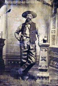 Old West Photo