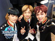 NCT DREAM | Haechan, Jisung, & Jeno