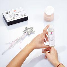 Luce Liquida: Day lotion illuminante - Prodotti viso & corpo - BellaVera