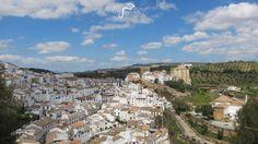 Setenil de Las Bodegas – The Town under a Rock