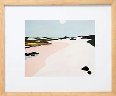 Dunes no. 8 Limited Edition Print – Between the Evergreens Art by Elizabeth Lang Dune Series, Or Mat, Altered Images, Artist Signatures, See Images, Limited Edition Prints, Body Painting, Fine Art Paper, Evergreen