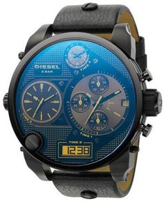 Diesel Gents Watch - Lyst
