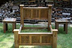 barnwood beds - barnwoodfurniturecreations.com