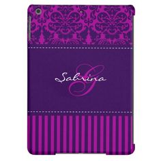 $$$ This is great for          Monogram Pink, Purple Damask Stripe iPad Air Case           Monogram Pink, Purple Damask Stripe iPad Air Case in each seller & make purchase online for cheap. Choose the best price and best promotion as you thing Secure Checkout you can trust Buy bestThis Deals ...Cleck Hot Deals >>> http://www.zazzle.com/monogram_pink_purple_damask_stripe_ipad_air_case-179601539457343544?rf=238627982471231924&zbar=1&tc=terrest