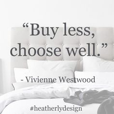 Couldn't agree more @viviennewestwood Upholstered Beds, Bed Head, Storage Boxes, Vivienne Westwood, Bed Pillows, Pillow Cases, Words, Stuff To Buy, Home