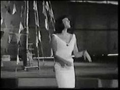 Judy Henske - Wade in the Water