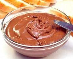 The Big Diabetes Lie-Diet - Nutella minceur : Savoureuse et équilibrée Nutella Light, Best Diet Foods, Sweet Recipes, Healthy Recipes, Ww Desserts, Sugar Detox, Cooking Light, Food Inspiration, Dressings
