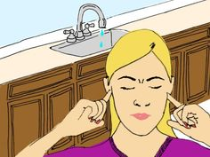 Learn how to tackle problems that may bubble up in the kitchen like a clogged disposal, dripping faucet or burned countertop.