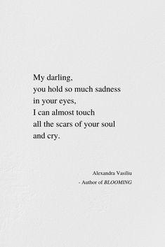 Healing poetry quotes for broken hearts