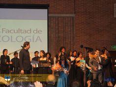 Encuentro Social y Cultural-Renovación de Alta Calidad Facultad de Psicología.