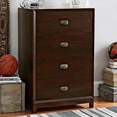 Rowan Tall Dresser   PBteen