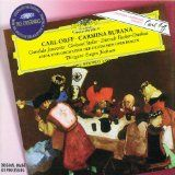 Carl Orff: Carmina Burana (Audio CD)By Carl Orff