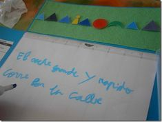 PICT3021 Montessori Materials, Kids Rugs, Education, Decor, Ideas, Teaching Methods, Chalkboard, Preschool, Trapper Keeper
